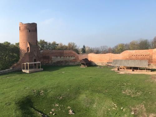 czersk-castle-poland