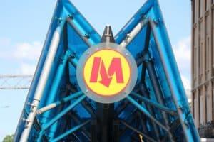 metro-warsaw
