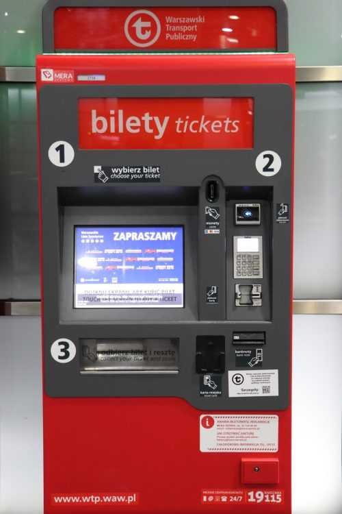 ticket-in-warsaw
