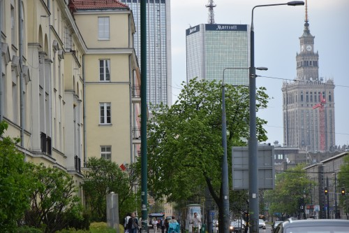 warsaw-center