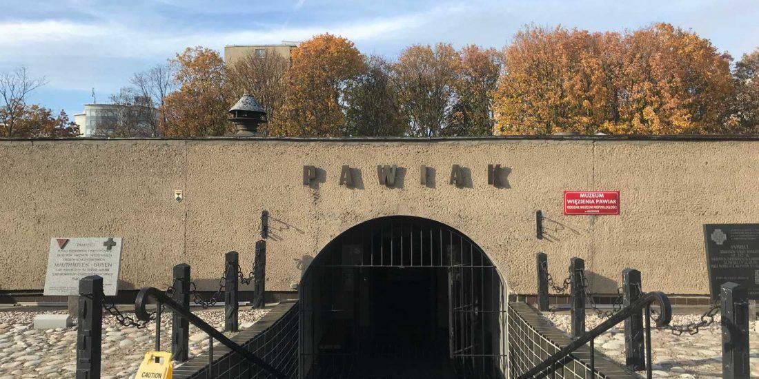 pawiak-prison-warsaw