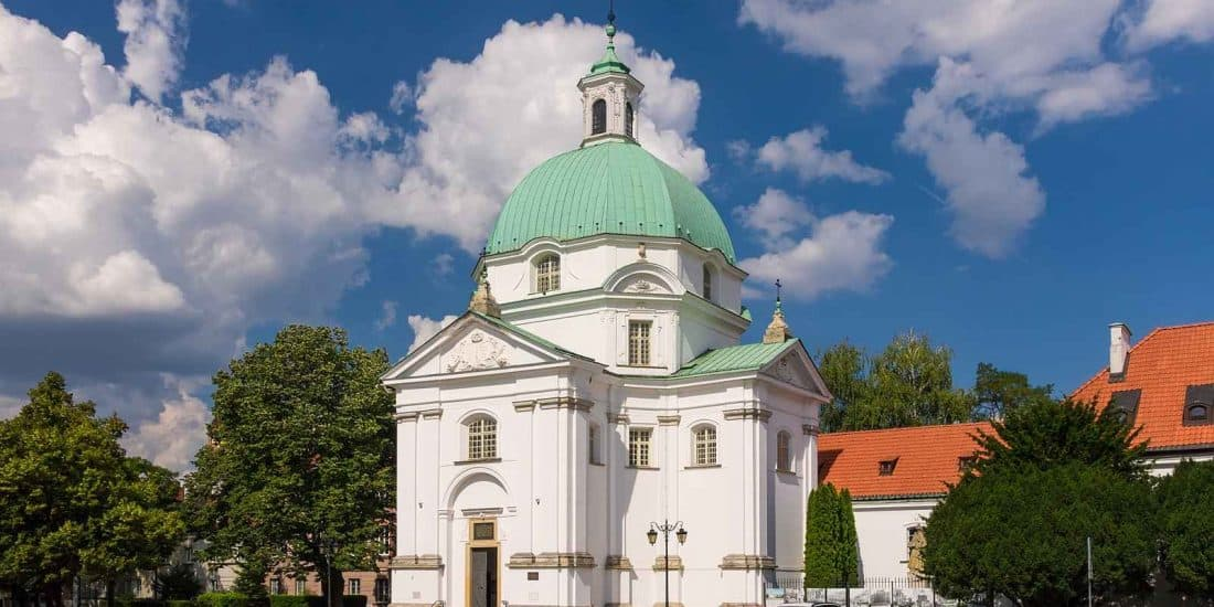 kazimierz-church-warsaw