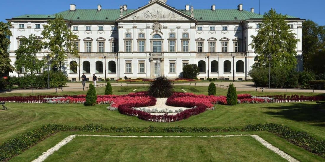 krasinski-palace-warsaw