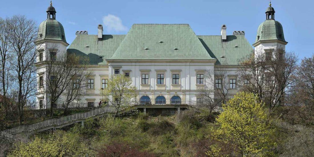 ujazdow-castle-warsaw